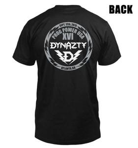 Dynazty - PPUSA XVI Exclusive Shirt - Back