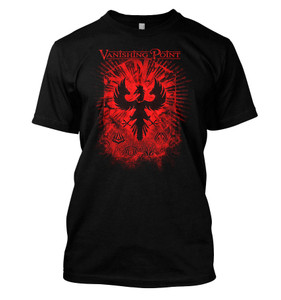 Vanishing Point - Red Phoenix T-Shirt