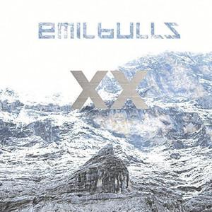 Emil Bulls - XX CD