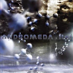 Andromeda - II=I CD