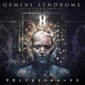 Gemini Syndrome - Memento Mori CD