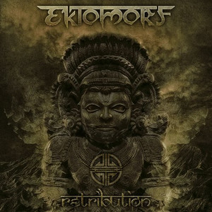 Ektomorf - Retribution CD