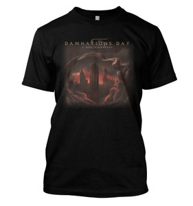 Damnations Day - A World Awakens T-Shirt