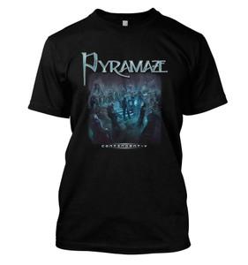 Pyramaze - Contingent T-Shirt