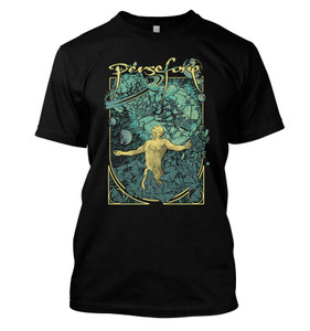 Persefone - Moth T-Shirt