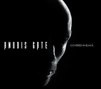 Anubis Gate - Covered In Black DigiPak