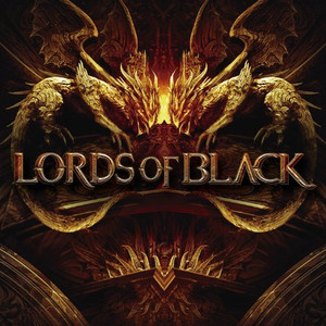Lords of Black -  Lords Of Black CD