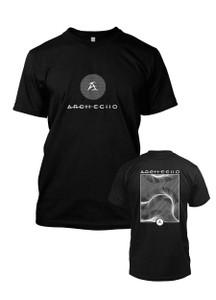 Arch Echo - Swirl T-Shirt