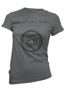 Wolverine - Machina Viva Girls T-Shirt