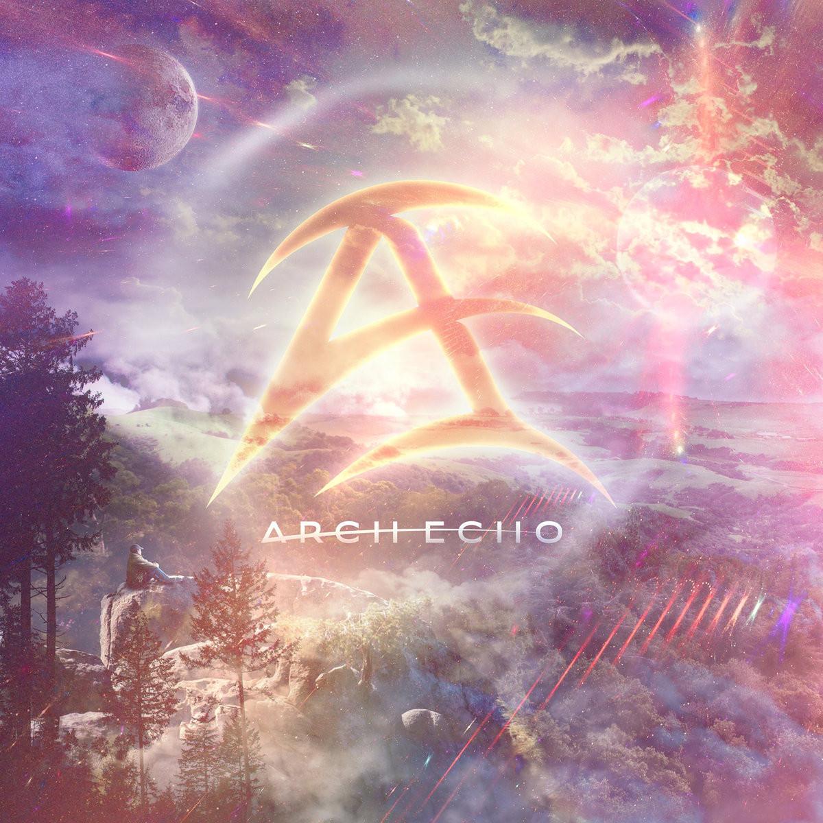 arch echo cds merchandise