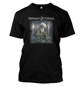Midnight Eternal Album Cover T-Shirt