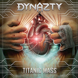 Dynazty - Titanic Mass - CD