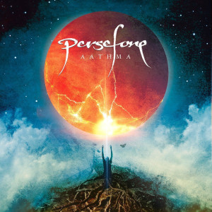 Persefone - AATHMA - CD