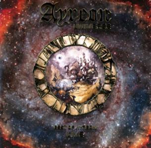 Ayreon - Ayreon Universe - CD
