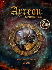 Ayreon - Ayreon Universe - DVD