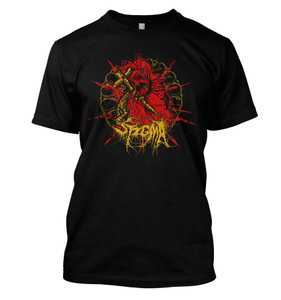 Stigma - Vampire Hunter  - T-Shirt