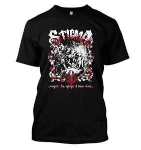 Stigma - Dantes Inferno  - T-Shirt