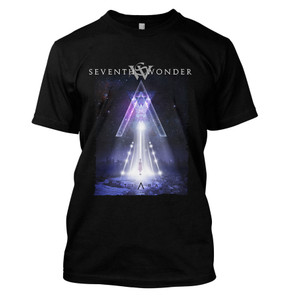 Seventh Wonder - Ascension T-Shirt