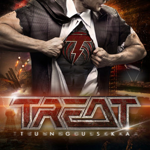 Treat - Tunguska - CD