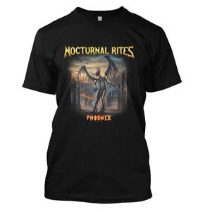 Nocturnal Rites - Phoenix T-Shirt