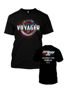 Voyager - Exclusive PPUSA T-Shirt