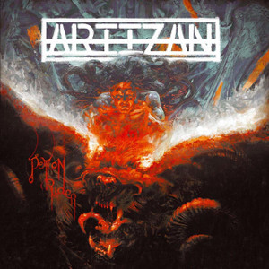 Artizan  - Demon Rider CD