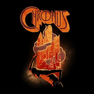 Chronus  - Chronus CD