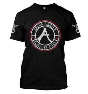 Angra - Fighter Shirt