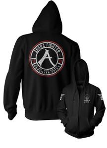 Angra - Fighter Hoodie