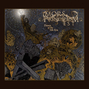 Mors Principium Est - Dawn of the 5th Era - CD