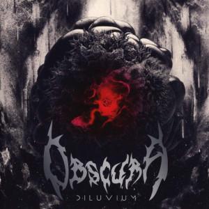 Obscura - Diluvium - CD