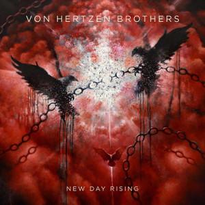 Von Hertzen Brothers - New Day Rising - CD