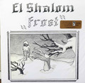 El Shalom - Frost  lp reissue