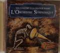 L'Orchestre Sympathique - En Concert A La Grande Passe