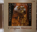 Collegium Musicum - Divergencie  2 cd's remastered