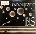 Ibis - Sun Supreme lp reissue  yellow vinyl