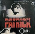 Goblin - Patrick lp reissue