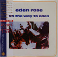 Eden Rose - On the Way to Eden    Japanese mini lp