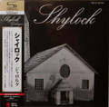 Shylock - Gialorgues    Japanese mini lp SHM-CD
