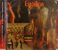 Epsilon - same + Move on on 1 cd