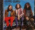 Guru Guru - Live Essen 1970