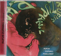 Rufus Zuphall - Phallobst  (8 bonus tracks)