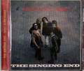 Singing End - Listen to the Music (pre-Tanned Leather)