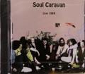 Soul Caravan  (Xhol Caravan) - Live 1969