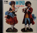 Wind - Morning    (1 bonus track)