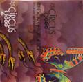 Circus 2000 - Escape from a Box  mini lp