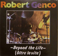 Genco, Robert - Beyond the Life  mini lp
