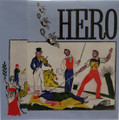 Hero - same   (+ bonus tracks)  mini lp