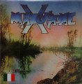 Maxophone - same  (Italian version)  mini lp