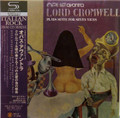 Opus Avantra - Lord Cromwell Plays Suite for 7 Vices    Japanese mini lp SHM-CD